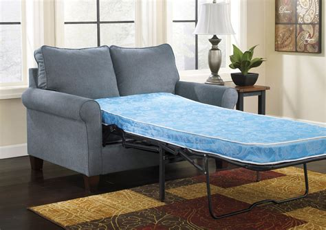 Denim Sofa Cleaning by S Potatoes Furniture Stores