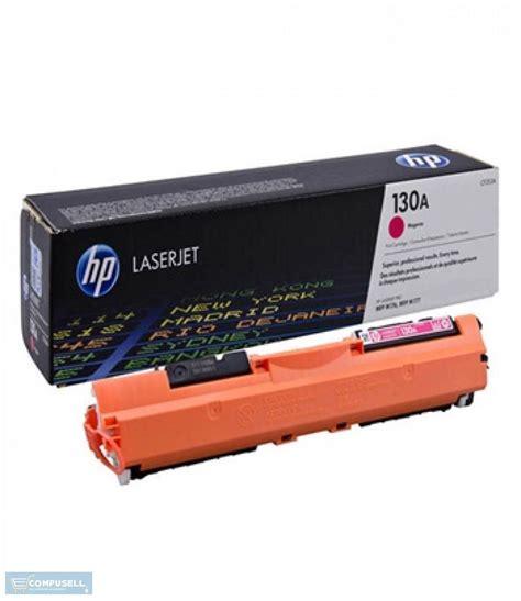 Toner 70 A Original hp 130a magenta original laserjet toner cartridge cf351a