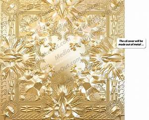 Cover Art: Kanye West & Jay-Z – Watch The Throne | Fake ...