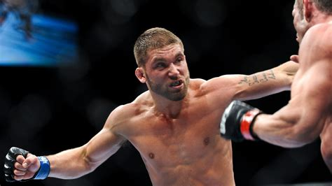 jeremy stephens arrested  felony charge updated mma