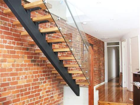 home interior railings open staircase floating staircase eric jones stairs