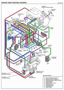 Vacuum Diagrams Stock  Simplified Sequential  Non-sequential  Single Turbo - Page 4