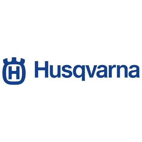 husqvarna logo  irace design