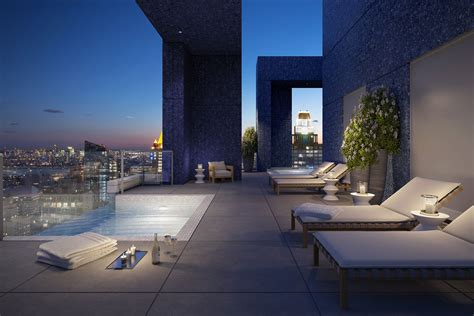 quarry tile 172 tops out and reveals renderings for