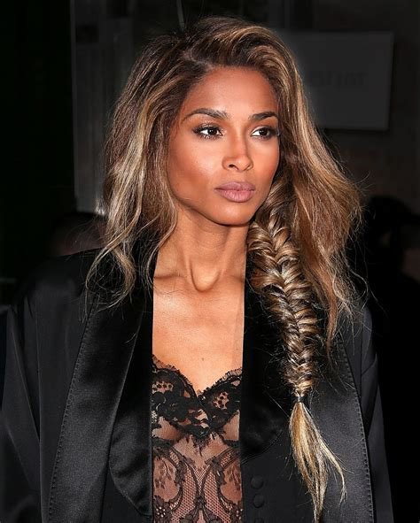Ciara Braided Hairstyles by Ciara Braids Hairstyle Hairstyles By Unixcode