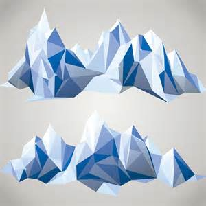 icy mountain wallpaper images