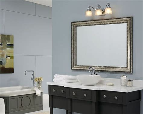 1000+ Images About Bathroom Mirror Ideas On Pinterest