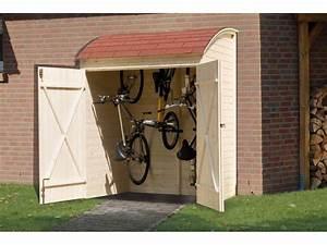 Abri Vélo Pas Cher : abri a velo pas cher les cabanes de jardin abri de ~ Premium-room.com Idées de Décoration