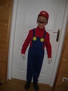 Déguisement Halloween Fait Maison : deguisement enfant fait maison ~ Melissatoandfro.com Idées de Décoration