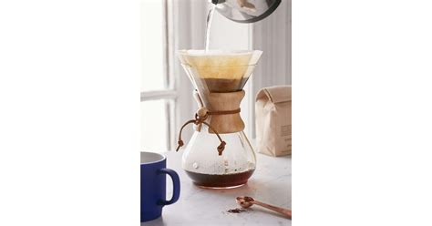 But the third wave brought. Chemex 6-Cup Pour Over Coffee Maker | Cheap Kitchen Items ...