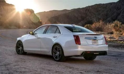 Cadillac Cts 2020 by 2020 Cadillac Cts V Wagon Price Release Date Review