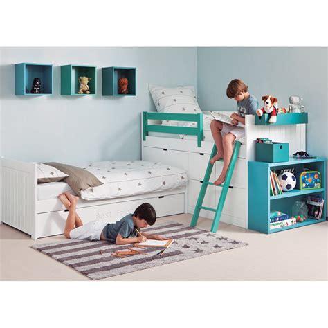 lit pour chambre coin nuit design et haut de gamme pour chambre d 39 enfants