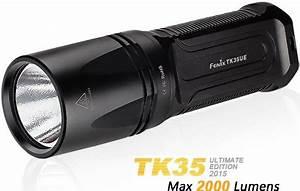 Led Taschenlampe Mit Kfz Ladegerät : fenix tk35ue 2015 ultimate edition led taschenlampe mit ~ Kayakingforconservation.com Haus und Dekorationen