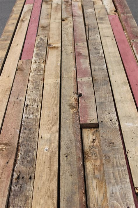 barn wood for reclaimed product list