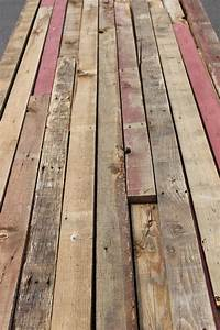 Reclaimed product list for Barnwood pieces