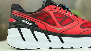 Hoka One One Conquest Tarmac- Review 2014 - YouTube