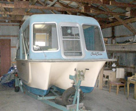Panga Houseboat by One Click And A Whole New World Opens Combo Cruiser On
