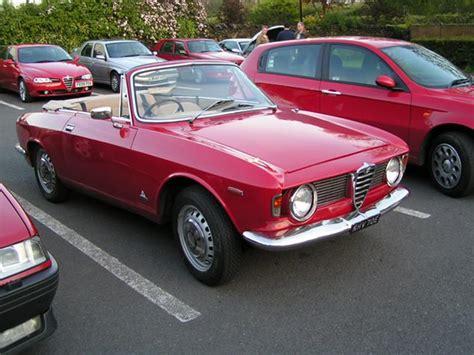 Alfa Romeo Guilia Gtc
