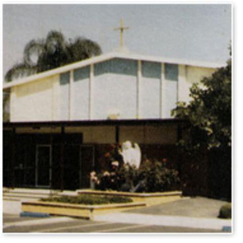 St. Raphael Catholic Church | Santa Barbara | California ...