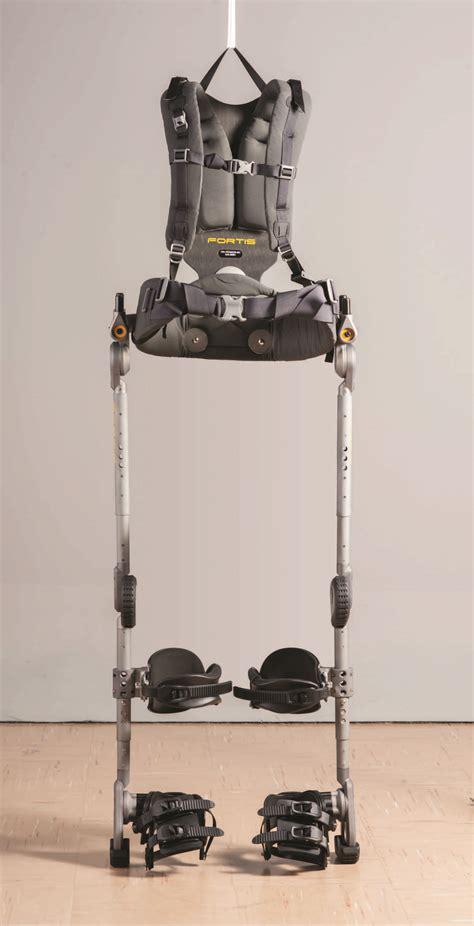 exoskeleton suits   appearance   jobsite