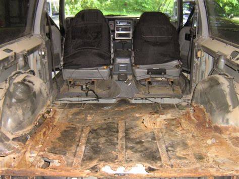 Jeep Xj Floor Pan Install by How To Do The Gas On A Jeep Autos Post