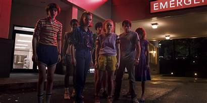 Stranger Things Season Netflix Background Wallpapers Tv