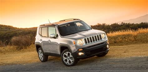 jeep renegade 2018 2018 jeep 174 renegade suv photo and gallery