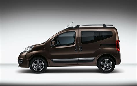 2018 Fiat Qubo Release Date  2018 Car Reviews