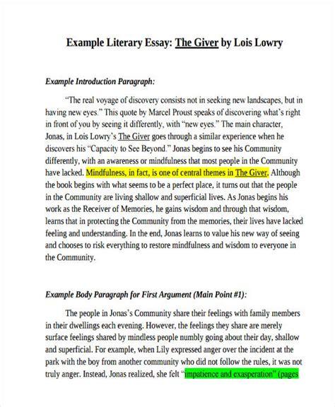Sample Literary Essays Illegal Immigrants Essay Sample Literary