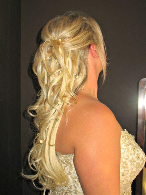 20 bohemian wedding hairstyles ideas wohh wedding