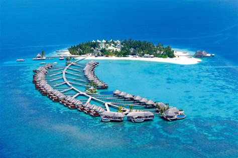Maldives Island Resort Six Senses Laamu Sold For Usd70