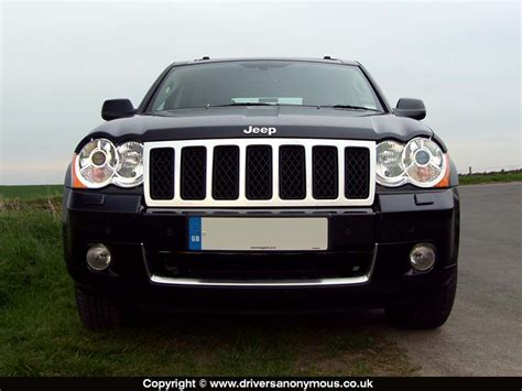 jeep grand 3 0 crd jeep grand 3 0 crd technical details history