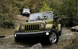 Jeep JK HD Wallpaper WallpaperSafari