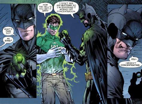 comic review justice league 1