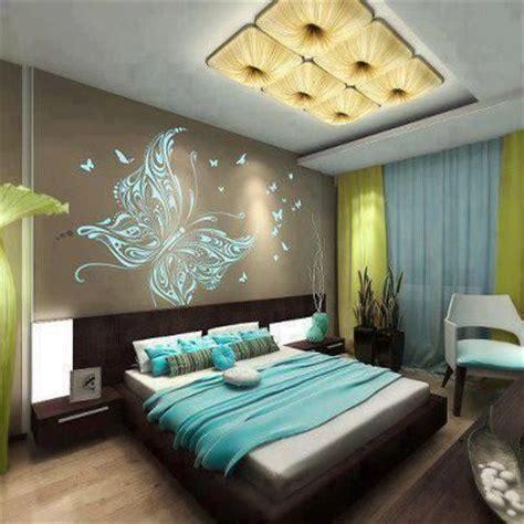 teal  brown tiffany blue bedroom   beautiful