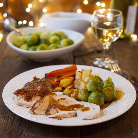 healthy recipes of the month christmas dinner leftovers