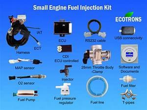 Propane Carburetor Adapters For Generator Conversions And