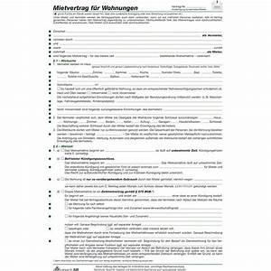 Mietvertrag Für Wohnungen : rnk verlag vordruck mietvertrag f r wohnungen din a4 ~ A.2002-acura-tl-radio.info Haus und Dekorationen