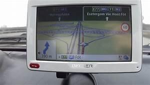 Navigationsgerät Becker Ready 50 Lmu : teszt becker ready 50 ice lmu aut s navig tor kiv l ~ Jslefanu.com Haus und Dekorationen