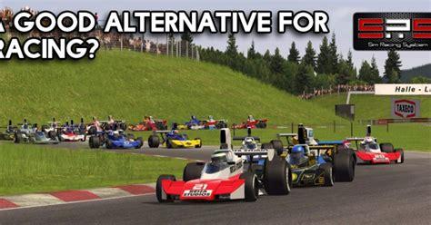 sim racing system sim racing system a alternative for iracing