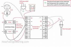 Make A Temperature Controller For An Aluminum Metal