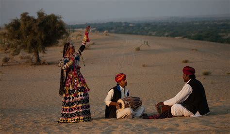 forts  dunes  rajasthan  travel photography