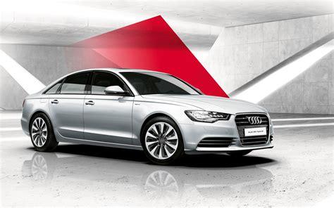 Audi A6 Hybrid by My New Car Audi A6 Hybrid Dr Koh