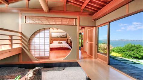 modern japanese style interior design ideas youtube