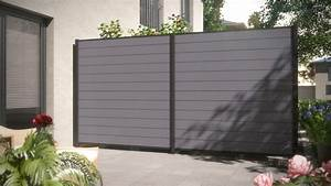 Terrasse Wpc Grau : terrasse holz mit kunststoff ~ Markanthonyermac.com Haus und Dekorationen