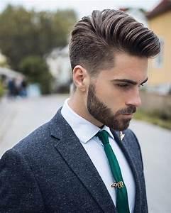 Cortes de cabello que todo hombre con estilo debe intentar ...