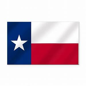 texas state flag rectangle car magnet by culturegraphics With kitchen colors with white cabinets with state flag stickers