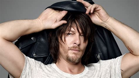 norman reedus wallpapers hd high quality