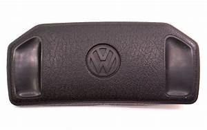 Steering Wheel Horn Pad Button Vw Fox Jetta Golf Mk1 Mk2