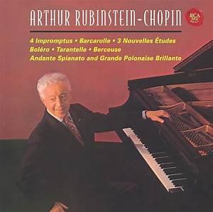 CDJapan Chopin Fantaisie Impromptu 4 Impromptus